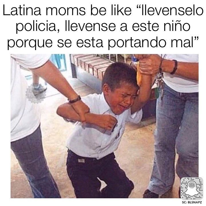 31 2k Likes 610 Comments Being Latino Beinglatino On Instagram Mexican Funny Memes Funny Spanish Memes Mom Memes