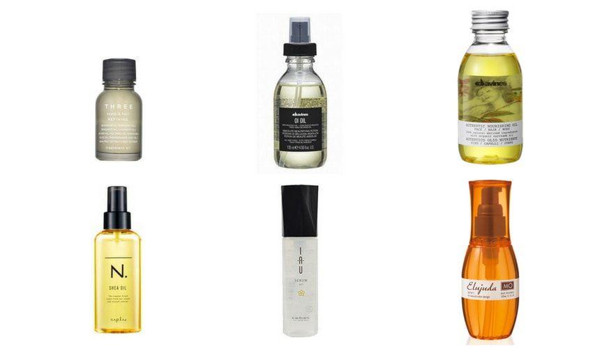 美容師が選ぶ 市販の洗い流さないトリートメントおすすめ人気