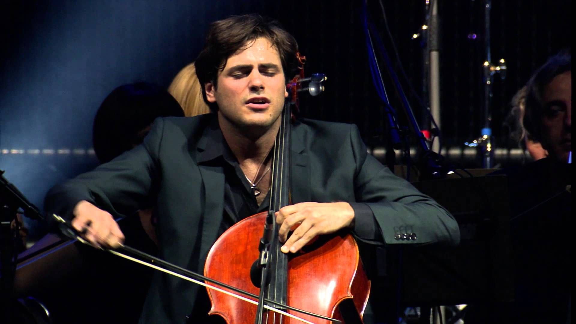 Stjepan Hauser - Oblivion (Piazzolla) I kind of life I lived,worked