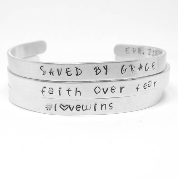 bible verse gift bible verse bracelet bible verse jewelry