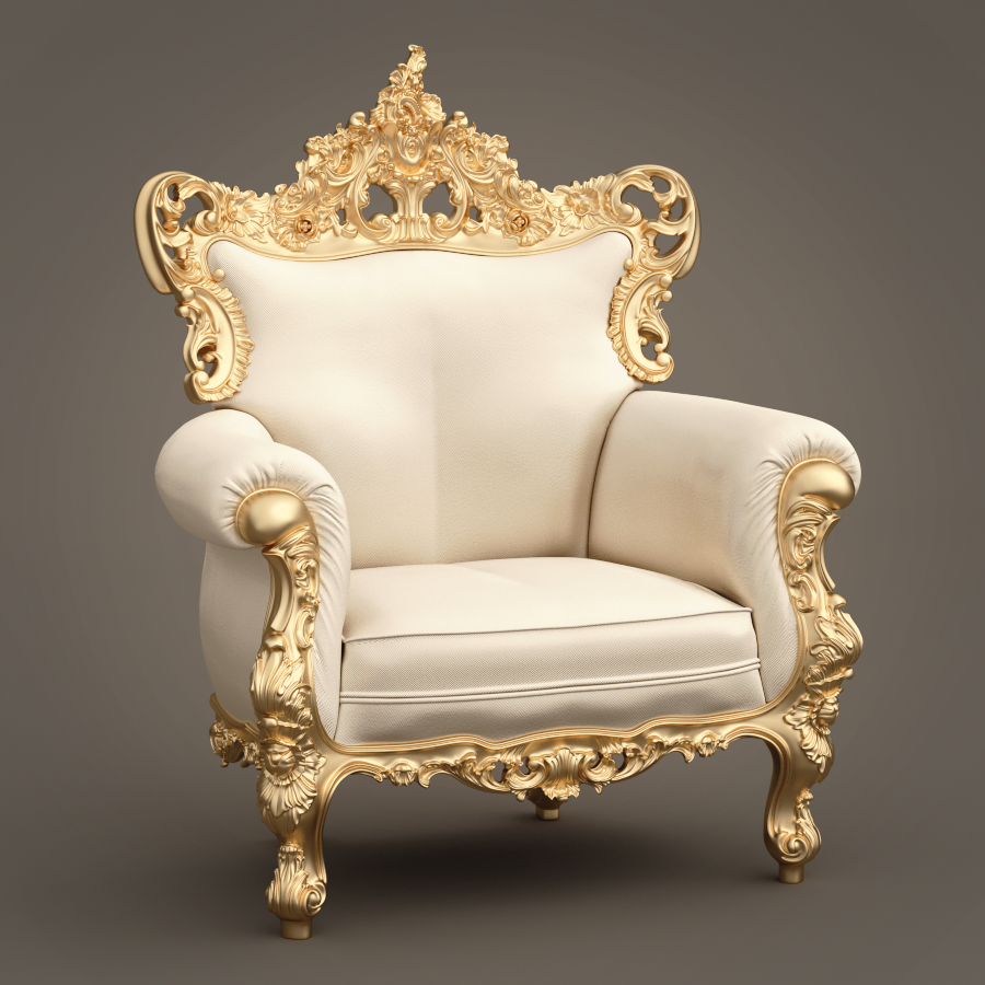 Blender Baroque (organic modeling and retopology). - Page ...