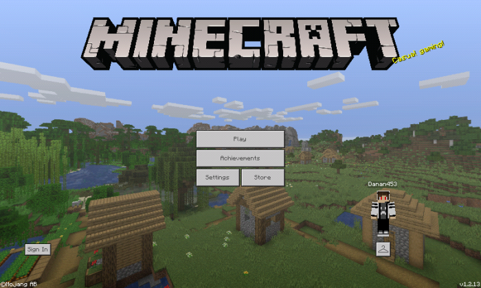 Java 1 14 Panorama Texture Pack Texture Packs For Minecraft Pe Mcpe Box Texture Packs Minecraft Minecraft Pocket Edition