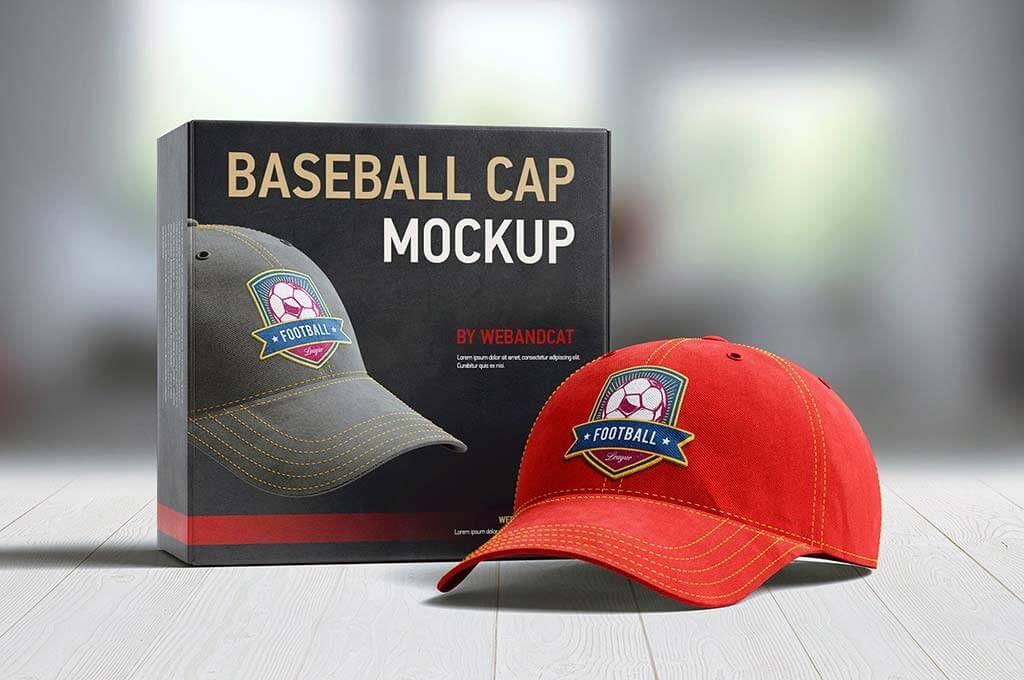 Download 30 Best Cap Mockups Free Premium The Designest In 2020 Baseball Cap Cap Designs Baseball