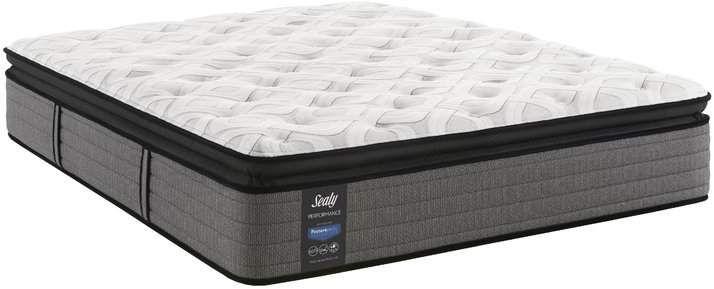 Sealy Response Performance 14 Medium Pillow Top Mattress #pillowtopmattress
