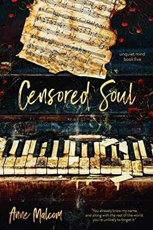 EPub Censored Soul Unquiet Mind Book 5