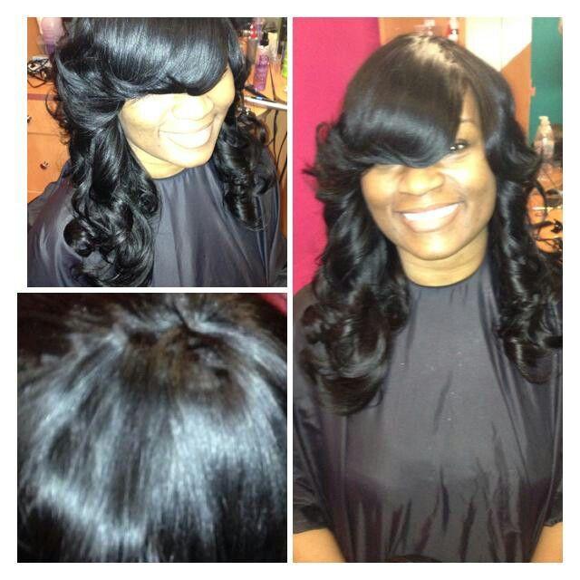 quick weavesherrell  cute hairstyles hair styles