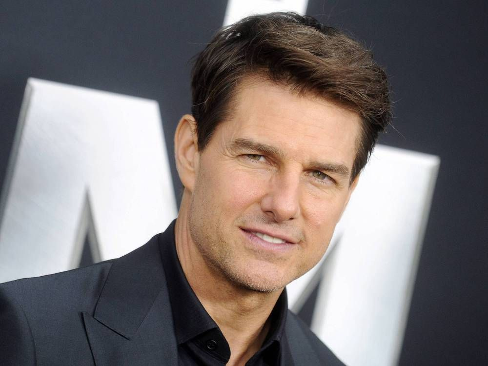 Tom Cruise Verletzt Sich Bei Stunt In London Mit Bildern Kino Film Tom Cruise Schauspieler