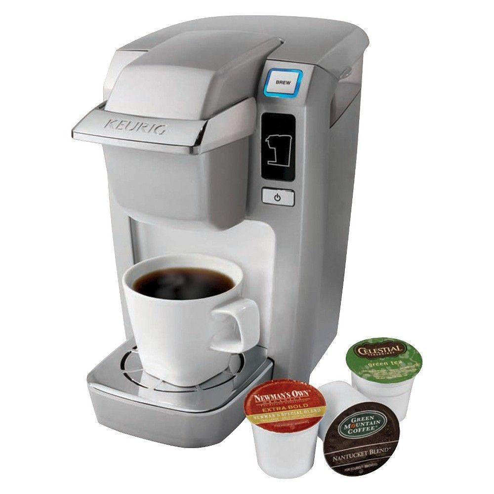 Keurig K15 Coffee Maker White Keurig Mini Keurig Coffee Makers