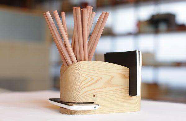 Useful for wood desk