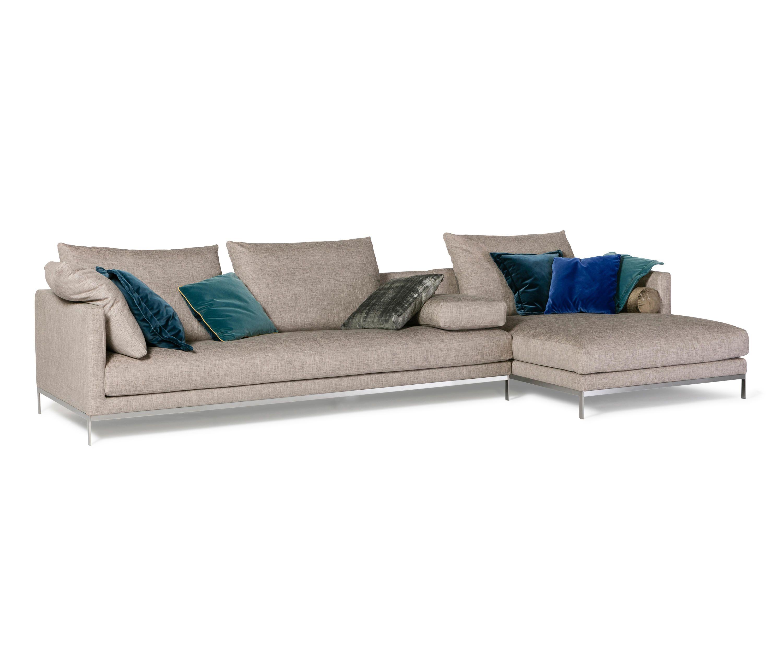 RELAX | SOFA - Designer Sofas from Linteloo ✓ all information ...