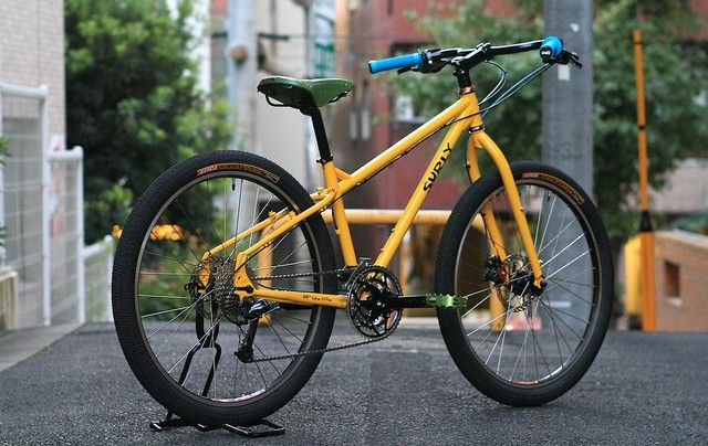 Surly - Trail Head Cyclery | Bikes | Pinterest