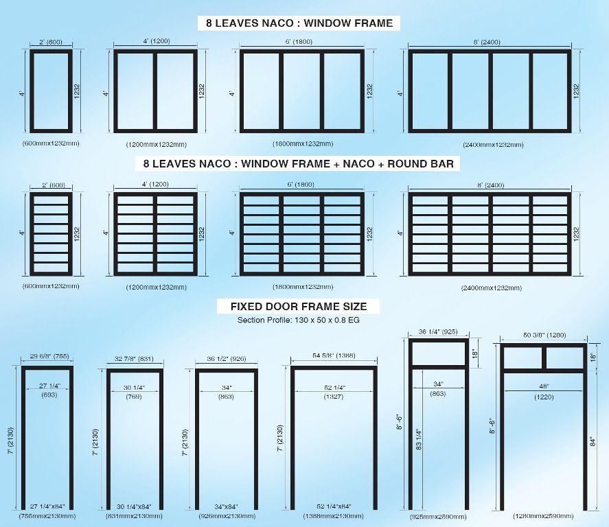 Black Metal Window: Metal Window Frames | Windows | Pinterest ...