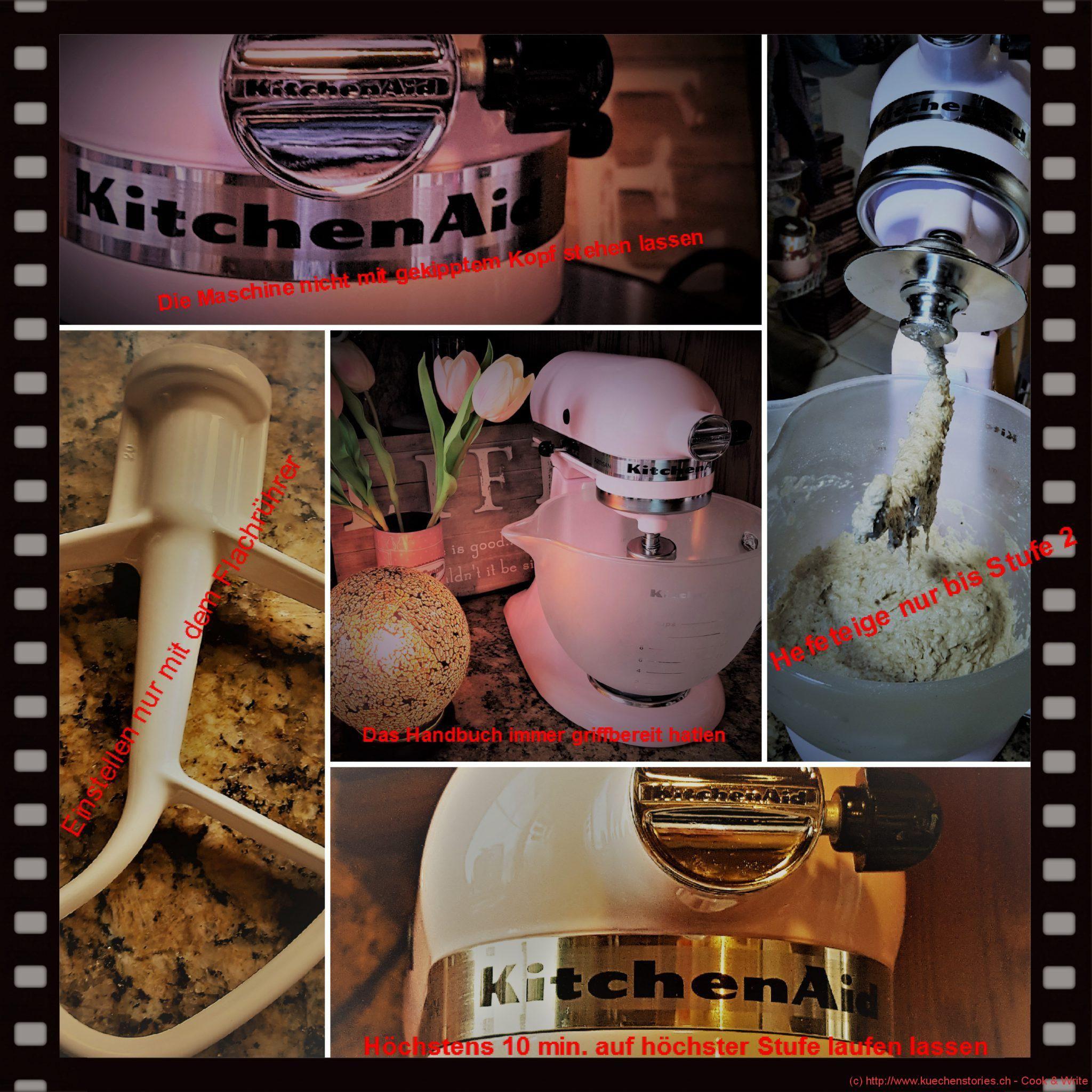 Das KitchenAid-Märchenbuch | KitchenAid