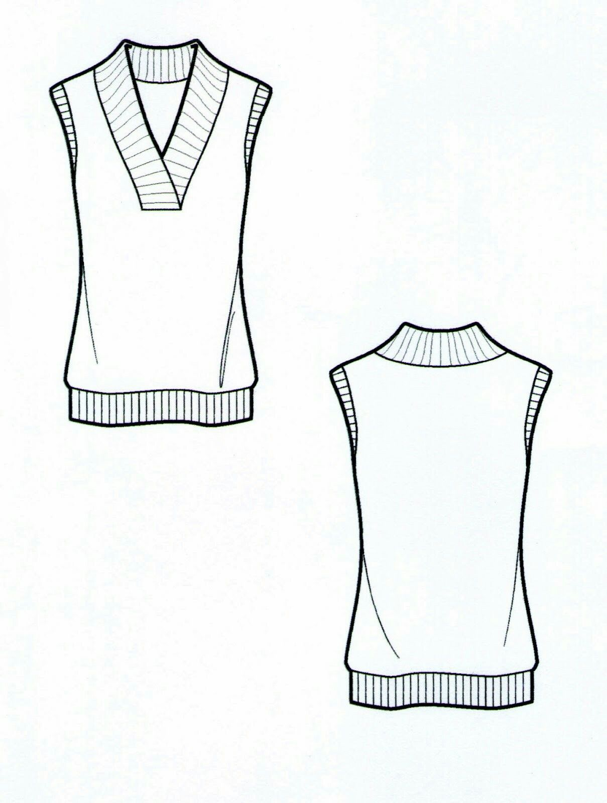 Learn professional patternmaking: https://payhip.com/patternmaking