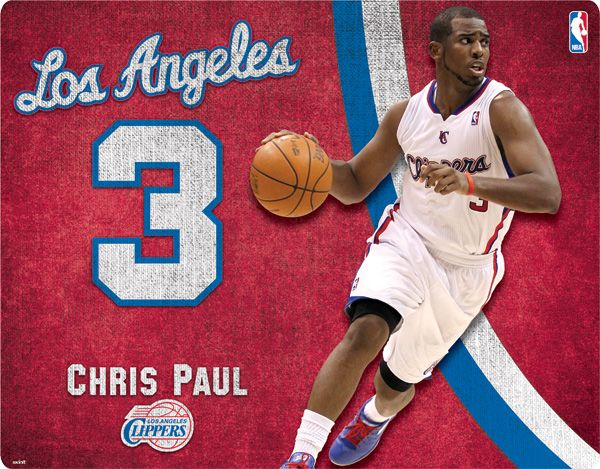 Chris Paul Coloring Pages Chris Paul Iii Chris Paul Los Angeles Clippers La Clippers