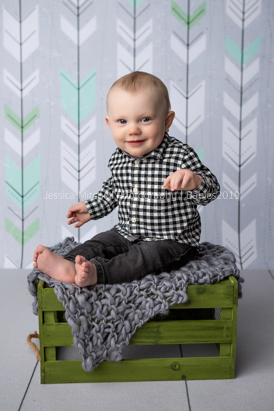 Children Gallery | 6 month old baby, Opelika alabama ...