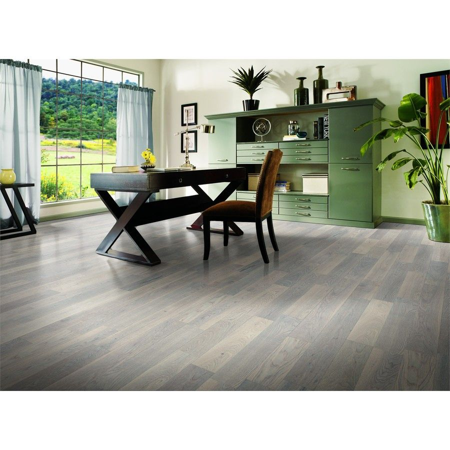 Shop Bruce America's Best Choice 5in W Prefinished Oak