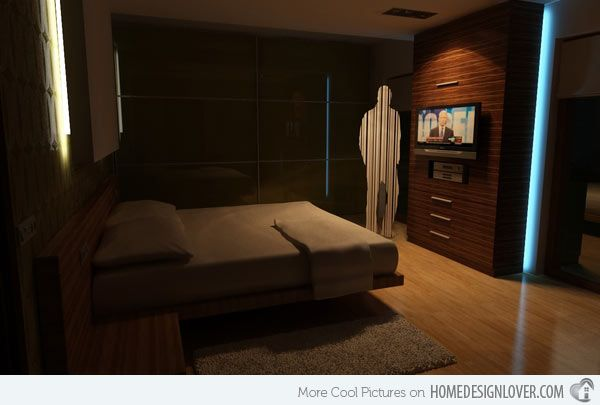 Males And Females Have Their Own Way Of Expressing Themselves Through Their  Own Bedroom Designs.