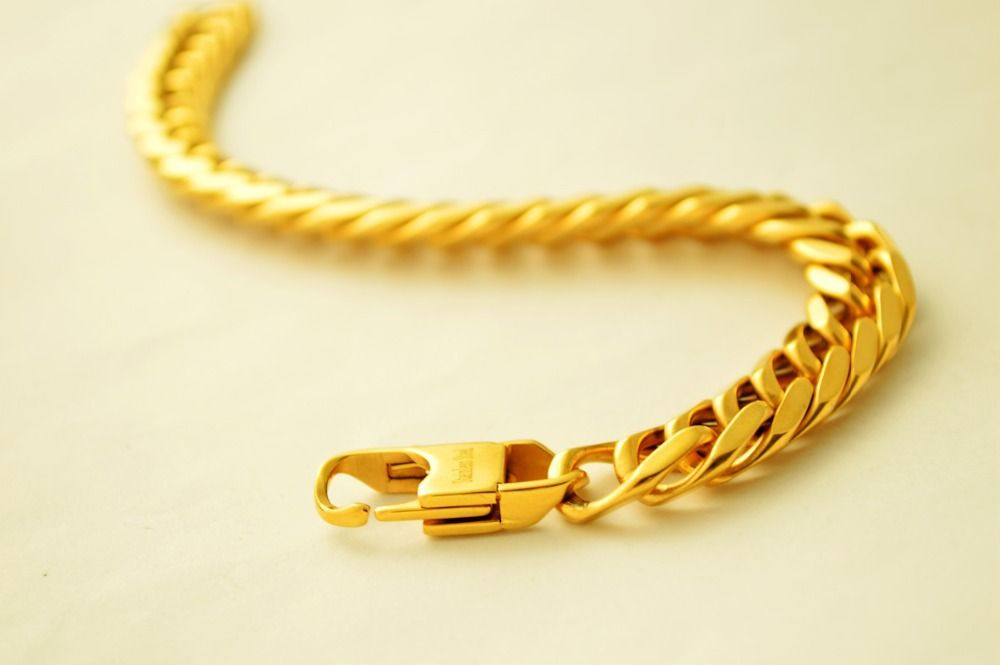 Mens Bracelet Gold Design Mens Bracelets Gold Gents Gold Bracelet