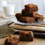 Molasses Bars | Jen's Favorite Cookies