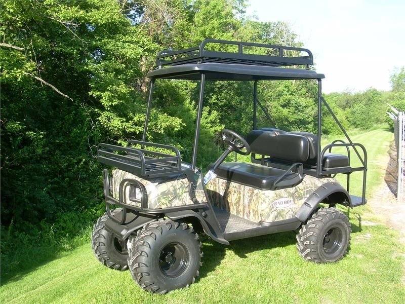 2012 Bad Boy Buggies Clic 4 Wheel Drive - 48 volt electric, 4 ... Bad Boy Ambush Wiring Diagram on bad boy parts diagram, bad boy accessories, bad boy horn diagram, lawn boy wiring diagram, bad boy controller diagram,