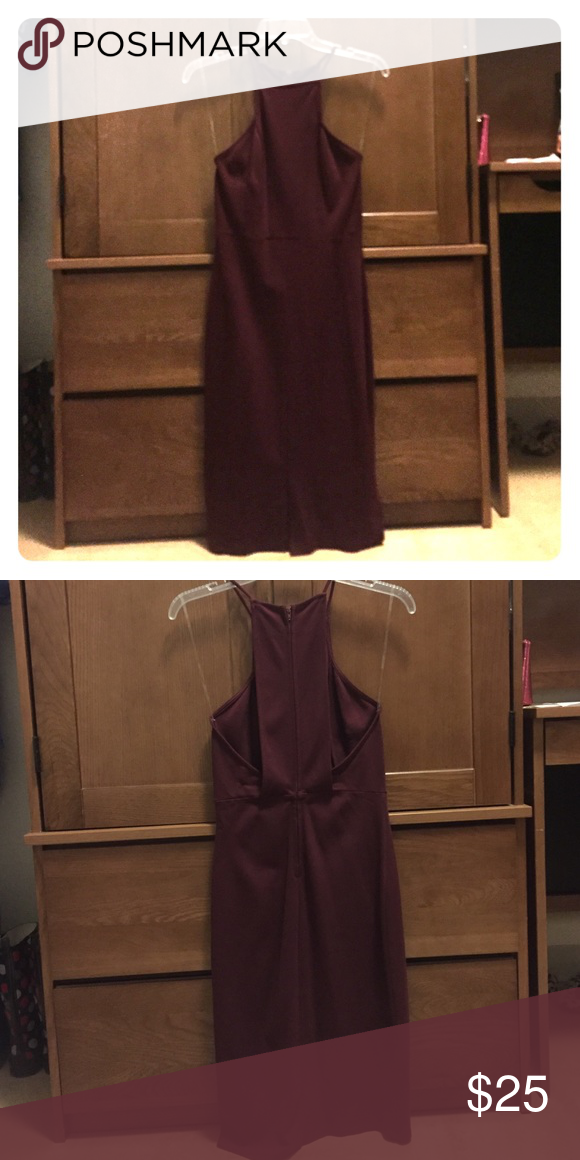 Maroon Formal Dress Pinterest Formal Charlotte Russe And