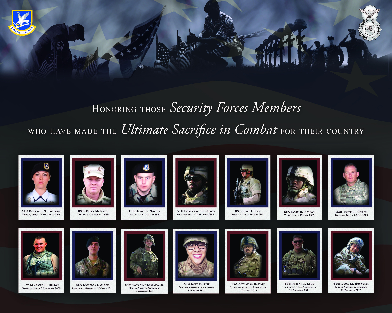 AFSFA | Air Force Security Forces Association - USAF