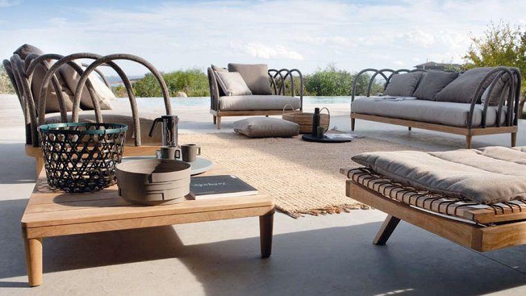 Arredare terrazzo appartamento all\'insegna del comfort e dello ...