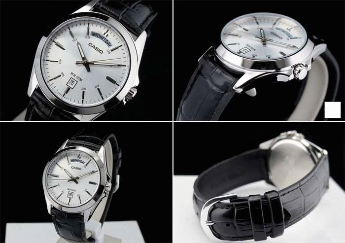 Đồng hồ casio MTP-1370L-7AVDF