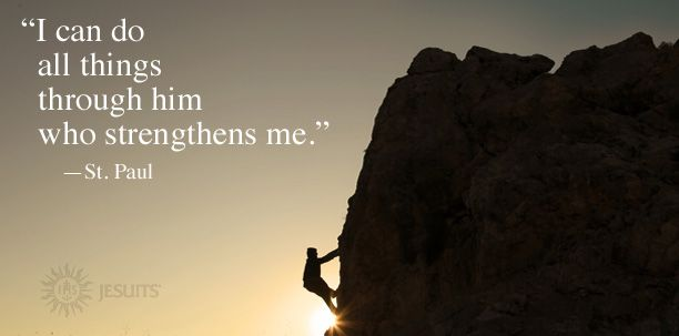 jesuitprayer.org - Check out our prayer site for daily scripture, Ignatian reflection, and prayer to anchor your day, strengthen your resolve, and remember what matters most.