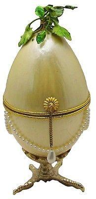 egg art leaves - Google Search