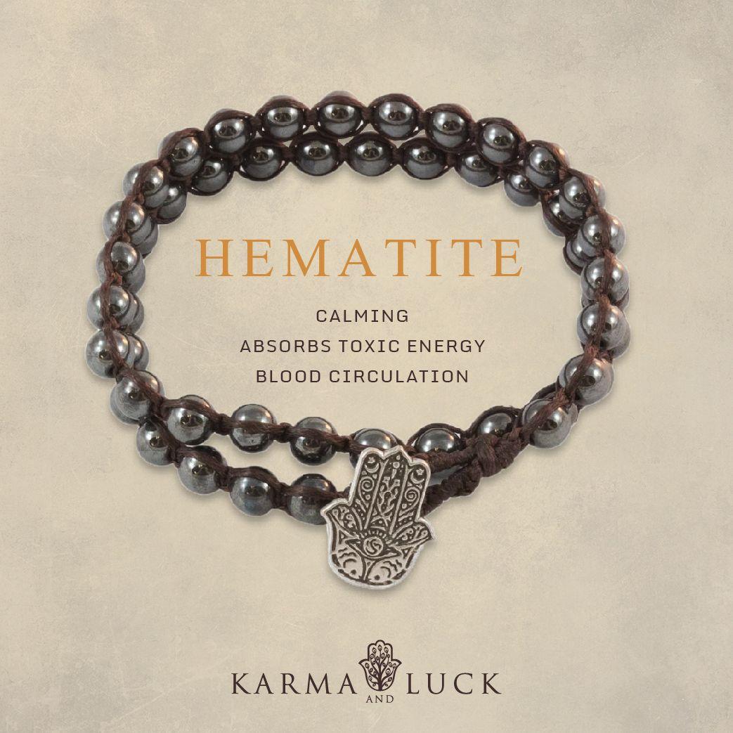 e2e022fbdee Karma and Luck - Men's Bracelets #UnitingCultures #KarmaAndLuck ...