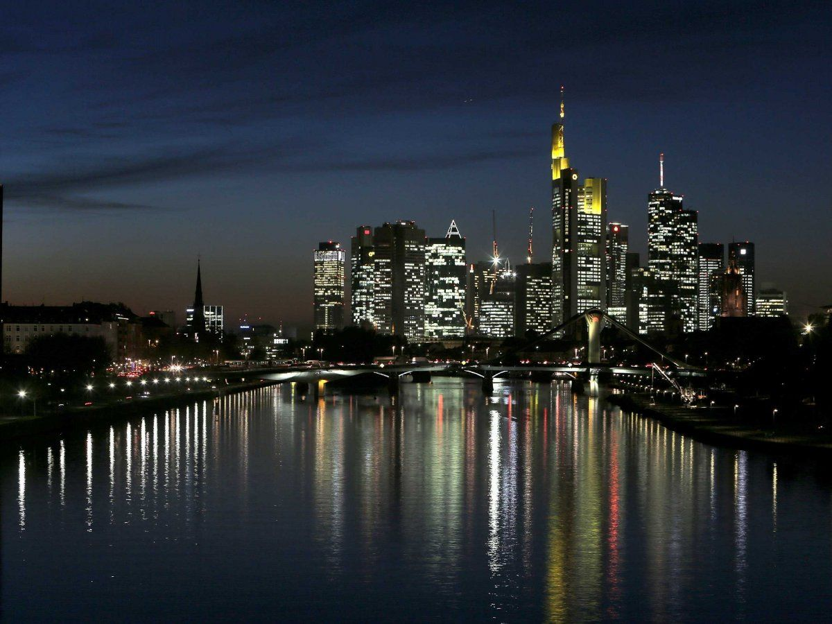 Europe's Biggest Economic Powerhouse Has Just Come In With