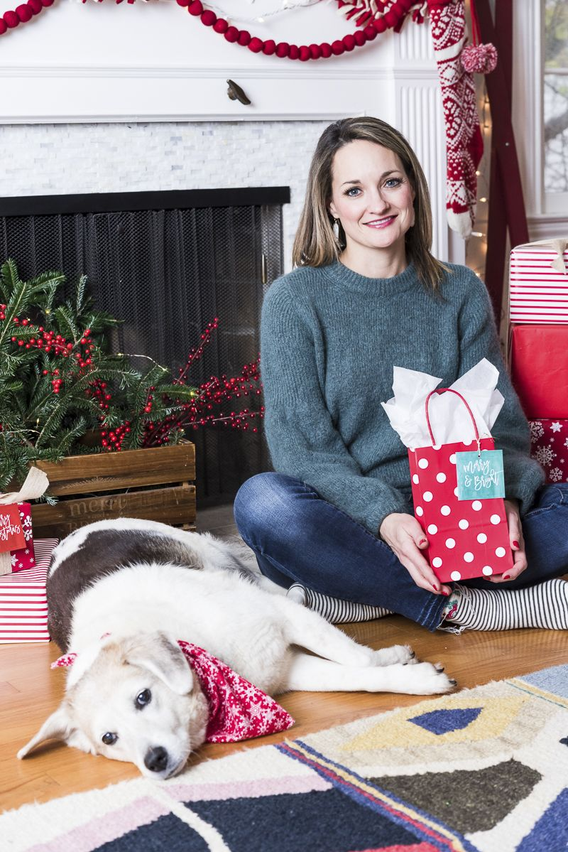 Last Minute Gift Ideas For The Dog Obsessed Dog Mom Gifts Dog