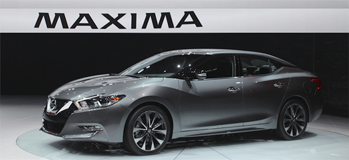 2020 Nissan Maxima Rumors Release Date Price Nissan Nissan