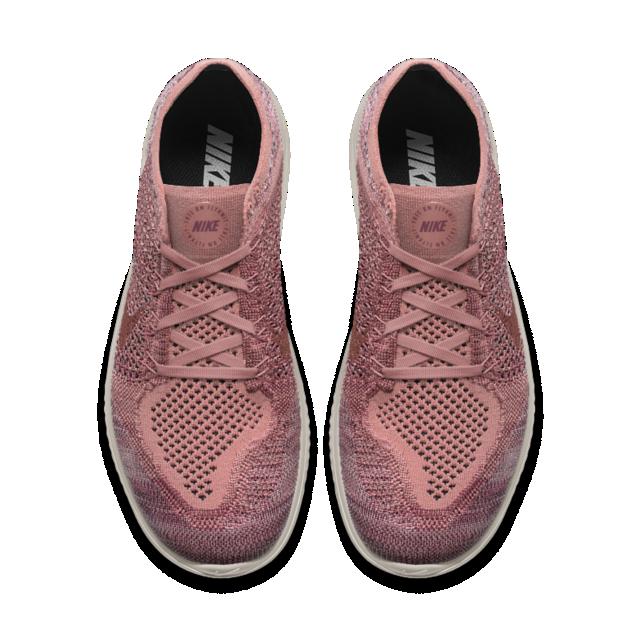 aa018c0921cc Nike Free RN Flyknit 2018 Running Shoe Running Shoes