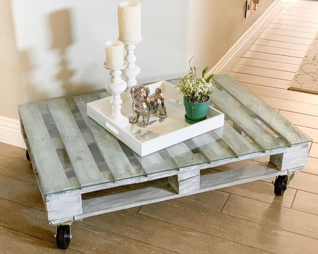 Coffee table for sale!!! palletfurniture coffeetable
