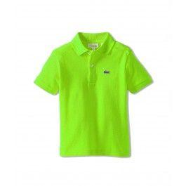381f22bc Kids, Boy, Polo Shirt, Light Green Color | Kids, Boys, Polo Shirt ...
