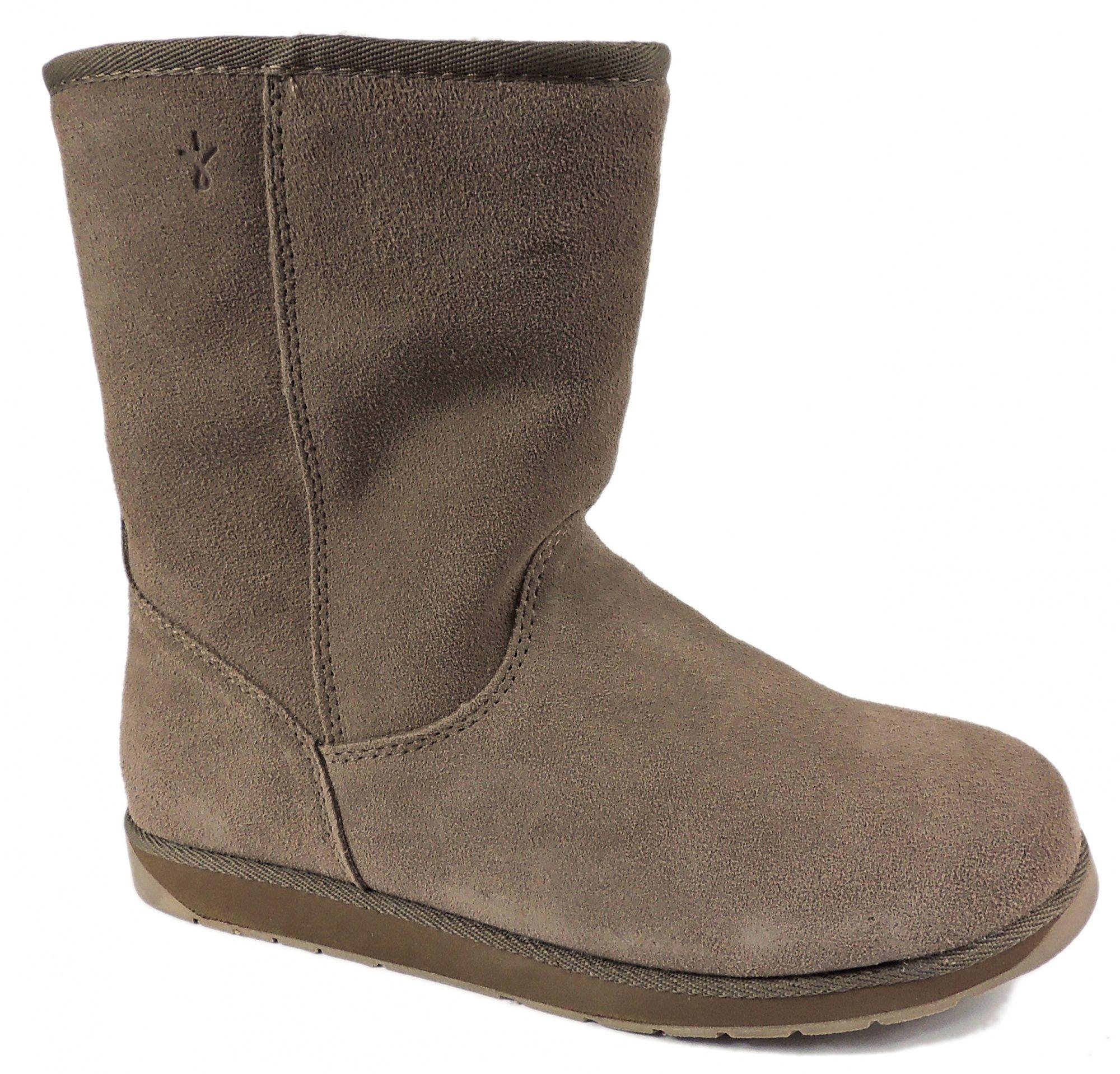 Botki Emu 3580112d Damskie Botki Intershoe Com Pl Shoes Bearpaw Boots Uggs