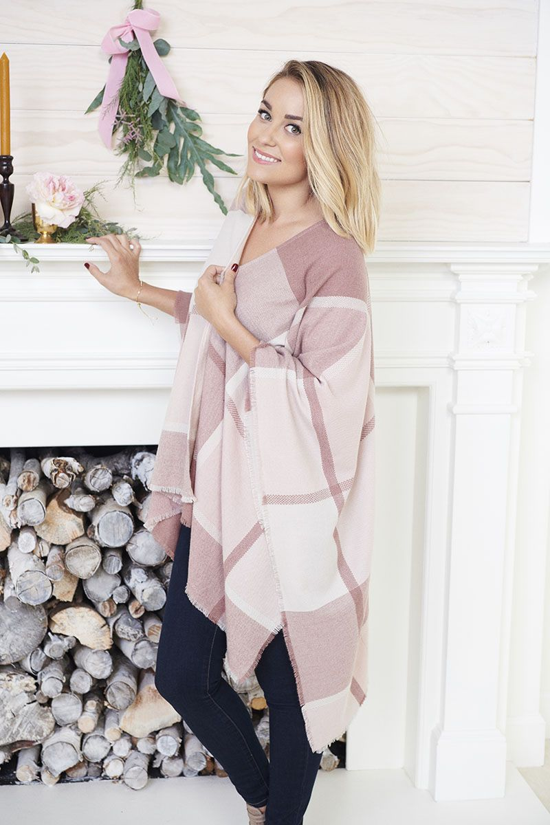 a082cf36e93 Lauren Conrad wearing the LC Lauren Conrad Collection from Kohl s ...