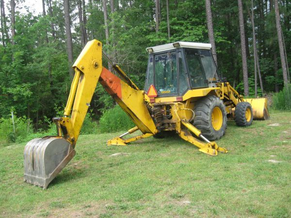 JCB 1400B 1400 BACKHOE LOADER EXCAVATOR WORKSHOP MANUAL