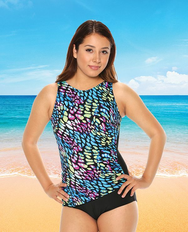a902406a5d Mastectomy Swimsuits, Best Swimsuits, Suits For Women, Fashion Outfits,  Fashion Hair,