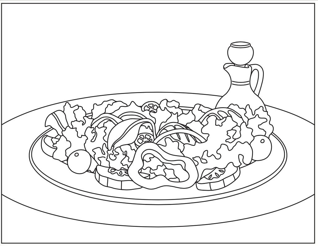 Thanksgiving Food Coloring Pages Best Coloring Pages For Kids Food Coloring Pages Food Coloring Coloring Pages [ 796 x 1027 Pixel ]