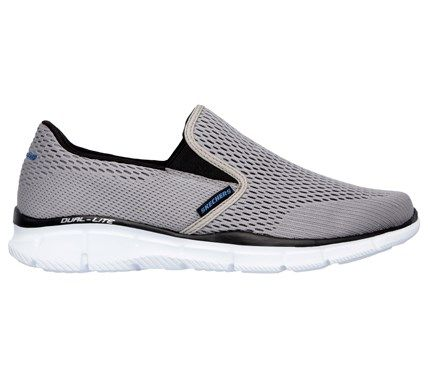 Men S Equalizer Double Play Memory Foam Slip On Sneaker Slip On