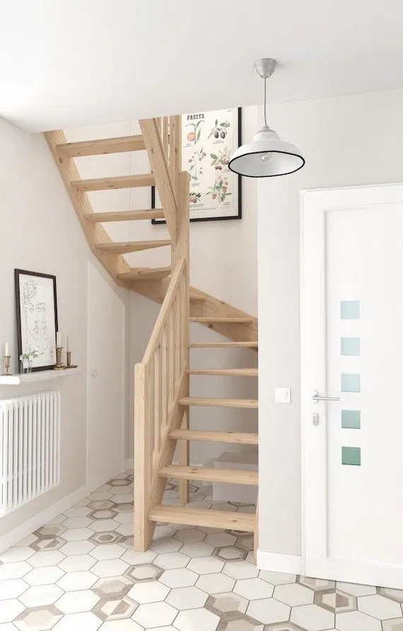 135 Clever Use Of Attic Room Design And Remodel Ideas Page 1 Idees Escalier Escalier Design Maison Design