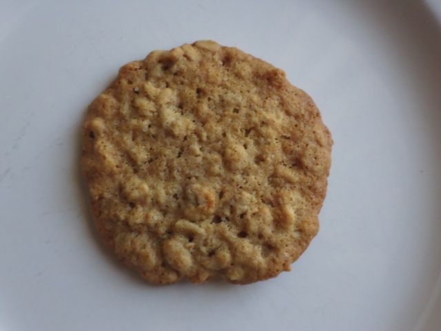 Oatmeal Cookies   Jane and Lorraine