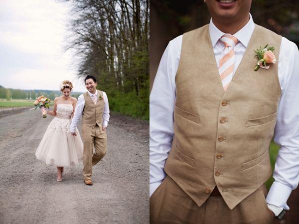 sweet washington wedding khaki suits wedding and tan