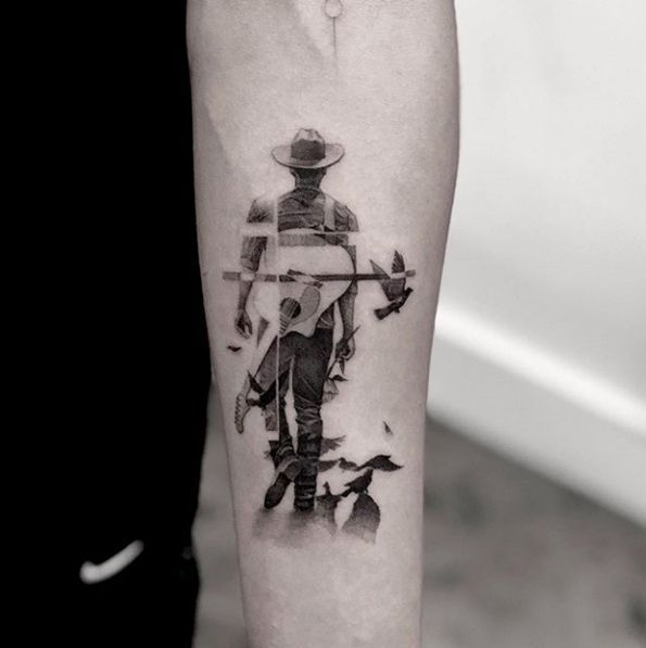 Photo of These 25 Men's Tattoos Are All The Rage – #Mens #Rage #Tattoos