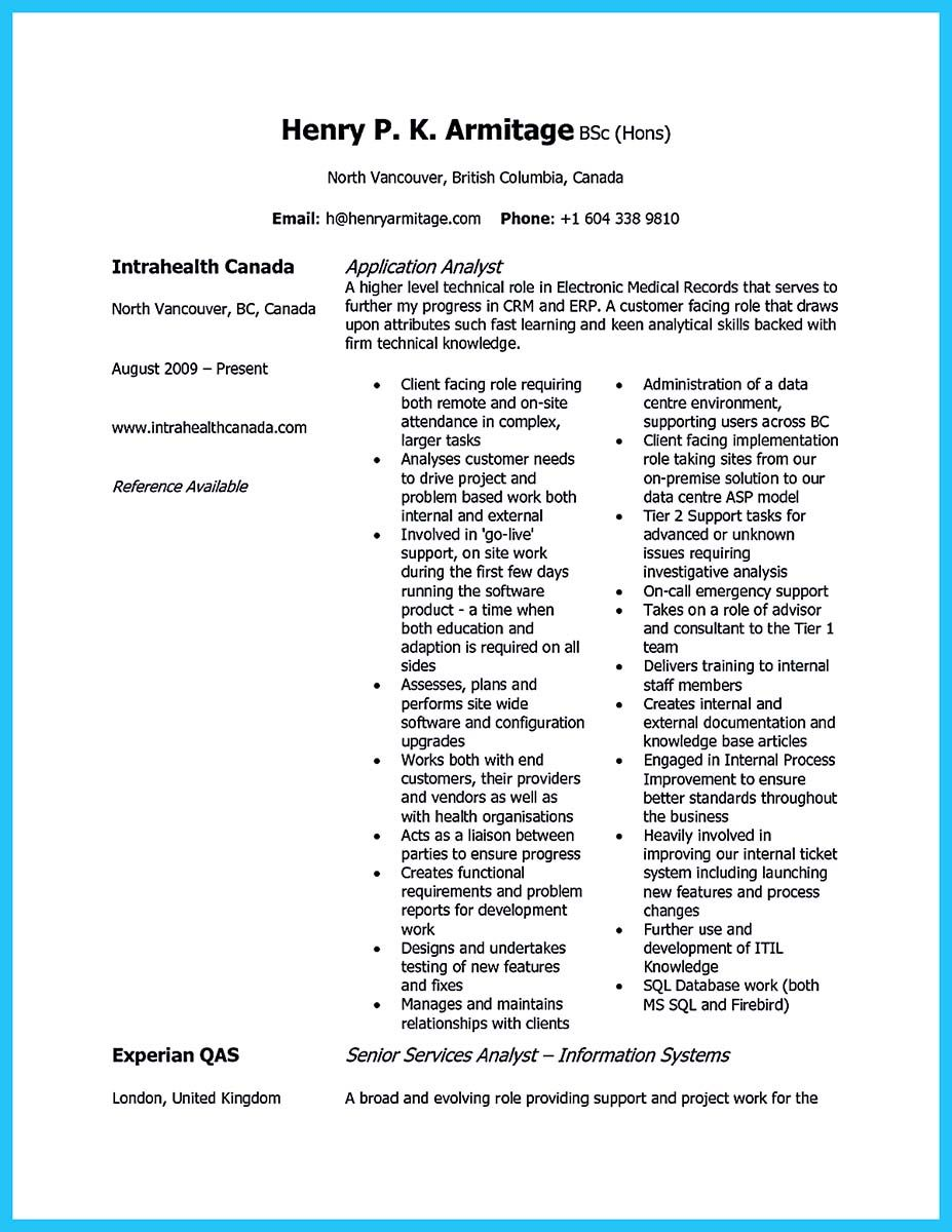 Perfect Resume Template Awesome Cool Information And Facts For Your Best Call Center