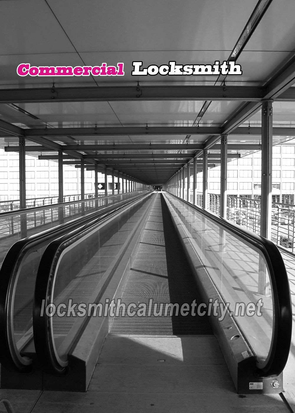 Commercial Locksmith Services Locksmith, Calumet city